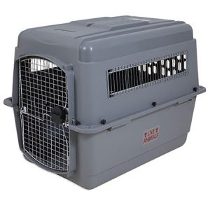 Transportines Sky Kennel IATA